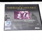 SHERLOCK HOLMES Collection n. 7 - LA DONNA IN VERDE