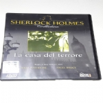 SHERLOCK HOLMES Collection n. 6 - LA CASA DEL TERRORE