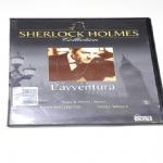 SHERLOCK HOLMES Collection n. 5 - L�AVVENTURA