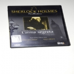 SHERLOCK HOLMES Collection n. 3 - L�ARMA SEGRETA