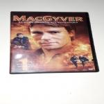 MACGYVER  STAGIONE UNO , VOLUME 1  , 4 EPISODI