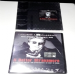 IL DOTTOR STRANAMORE - Stanley Kubrick Collection