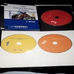 IL CAPITANO VARENNE Un atleta chiamato cavallo  - 3 dvd