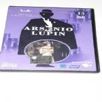 ARSENIO LUPIN Collezione N. 13 -  2 EPISODI