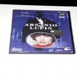 ARSENIO LUPIN Collezione N. 10 -  2 EPISODI