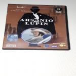 ARSENIO LUPIN Collezione N. 8 -  2 EPISODI