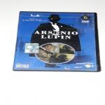 ARSENIO LUPIN Collezione N. 6 - 2 EPISODI