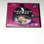 ARSENIO LUPIN Collezione N. 2 - 2 EPISODI