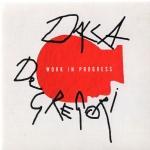 WORK IN PROGRESS 2 CD