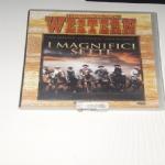 I MAGNIFICI SETTE - I capolavori del cinema western