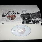 omaggio a DEMETRIO STRATOS - 1979 IL CONCERTO