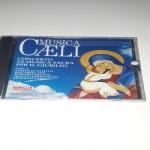 MUSICA CAELI . Concerto di musica sacra per il Giubileo