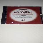 POESIA DEL MONDO : le 25000 poesie pi� belle della letteratura volume A-C