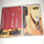 INTIMATE - INTIMATE - INTIMATE - / COMPILATION CD MAT 165