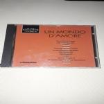 UN MONDO D�AMORE  - COMPILATION serie EMOZIONI IN MUSICA
