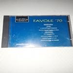 FAVOLE �70  - COMPILATION serie EMOZIONI IN MUSICA