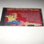 CANTI POPOLARI ITALIANI VOL. 2 - L�UVA FOGARINA