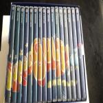 SUPERGULP - I Fumetti in TV n. 16 DVD  con Cofanetto (2011)