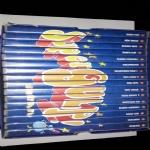 SUPERGULP - I Fumetti in TV n. 16 DVD  con Cofanetto (2009)