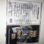 100 HOLLYWOOD MOVIE HITS - Disc 1