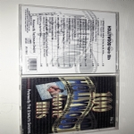 100 HOLLYWOOD MOVIE HITS - Disc 2