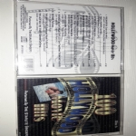 100 HOLLYWOOD MOVIE HITS - Disc 6