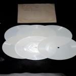 SCUOLA DI RITMO  -  6 dischi