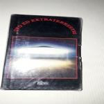 UFO ED EXTRATERRESTRI (I MISTERI DELL�IGNOTO) - VHS + altro vhs in OMAGGIO non sigillato serie I Grandi film storici e mitologici