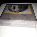 LA TERRA SANTA  (GRANDI CIVILTA� DEL PASSATO) - VHS sigillato + altro vhs in OMAGGIO non sigillato serie I Grandi film storici e mitologici