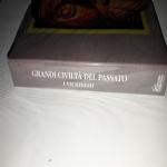I VICHINGHI  (GRANDI CIVILTA� DEL PASSATO) - VHS sigillato + altro vhs in OMAGGIO non sigillato serie I Grandi film storici e mitologici
