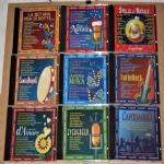 Lotto 9 CD Il Mattino Natale Evergreen Tutto rock