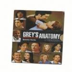 Grey's anatomy (quinta serie)