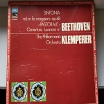 Sinfonia n.6 in fa maggiore op.68 �Pastorale� Ouverture Leonora n.1