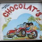 Chocolat�s volume 3