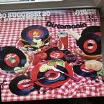 Discomania 20 successi in edizione originale
