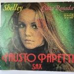 Shelley - Costa Rosada