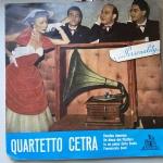 Quartetto Cetra ..Personality..