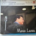 Mario Lanza - Granada- Mamma mia che v� sap�