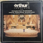 Arthur - The Album VINILE
