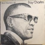 Best rarities of Ray Charles VINILE