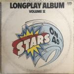 Stars On 45 Longplay Album (Volume II) VINILE