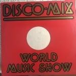 Disco Mix World Music Show VINILE