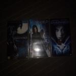 Trilogia Underworld
