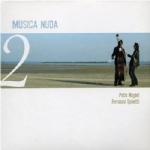 Musica Nuda 2 (2XCDs)