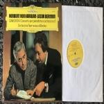 tchaikovsky concerto per pianoforte e orchestra n.1 - filarmonica Berlino (karajan berman)