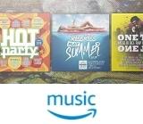 Vinili e CD su Amazon